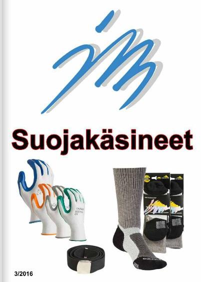 Каталог финских перчаток
