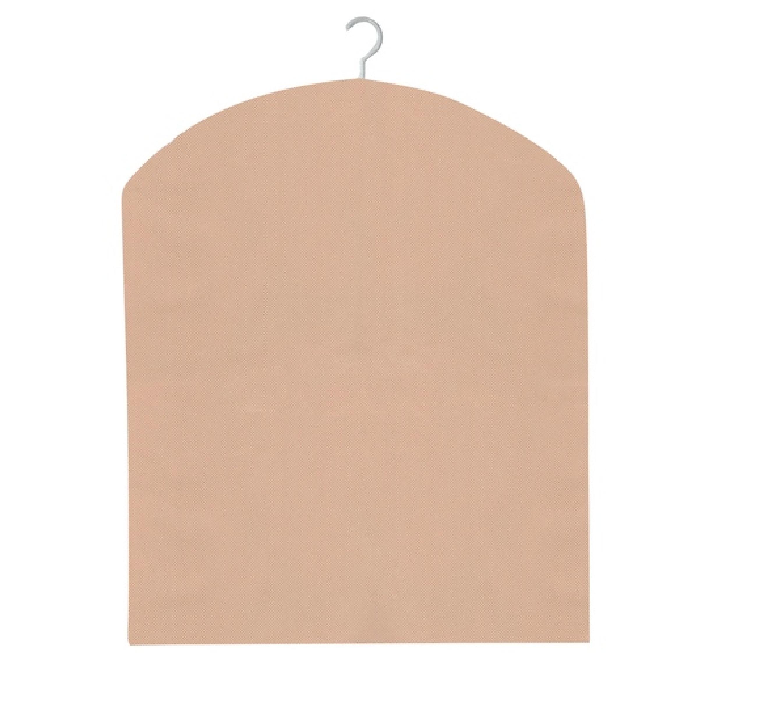 HausFrau Чехол для одежды 65х80 см нетканый
