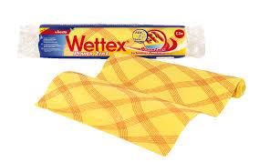Wettex Power 2in1
