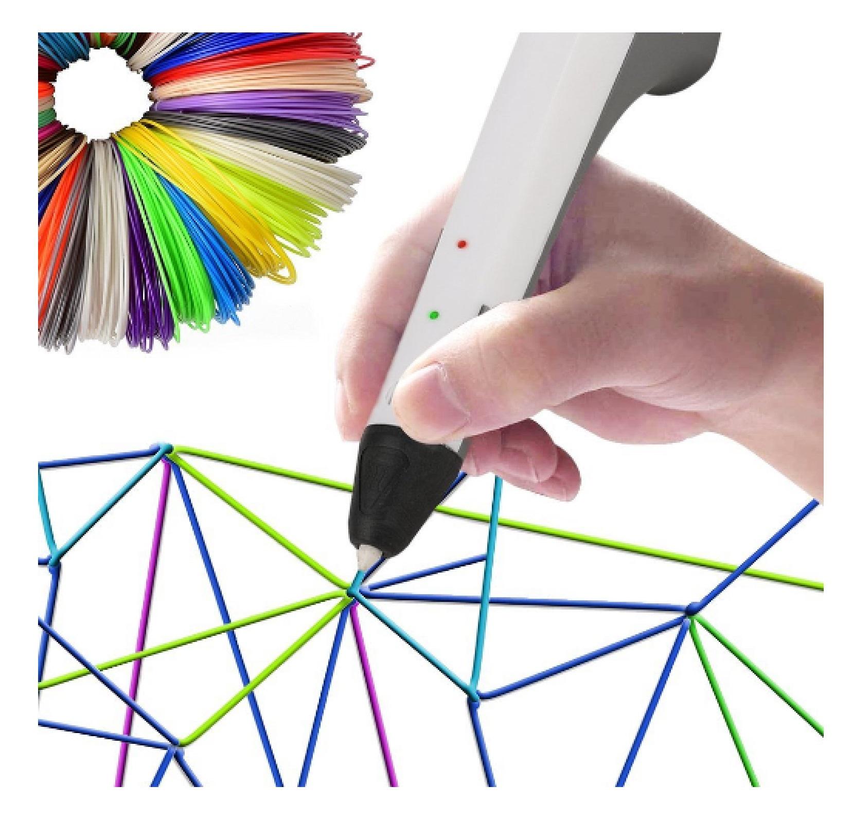 3d ручка - 3D pen-2