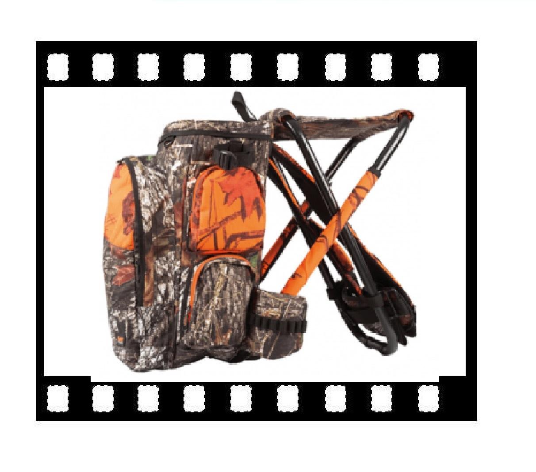 Retki Pro рюкзак охотника