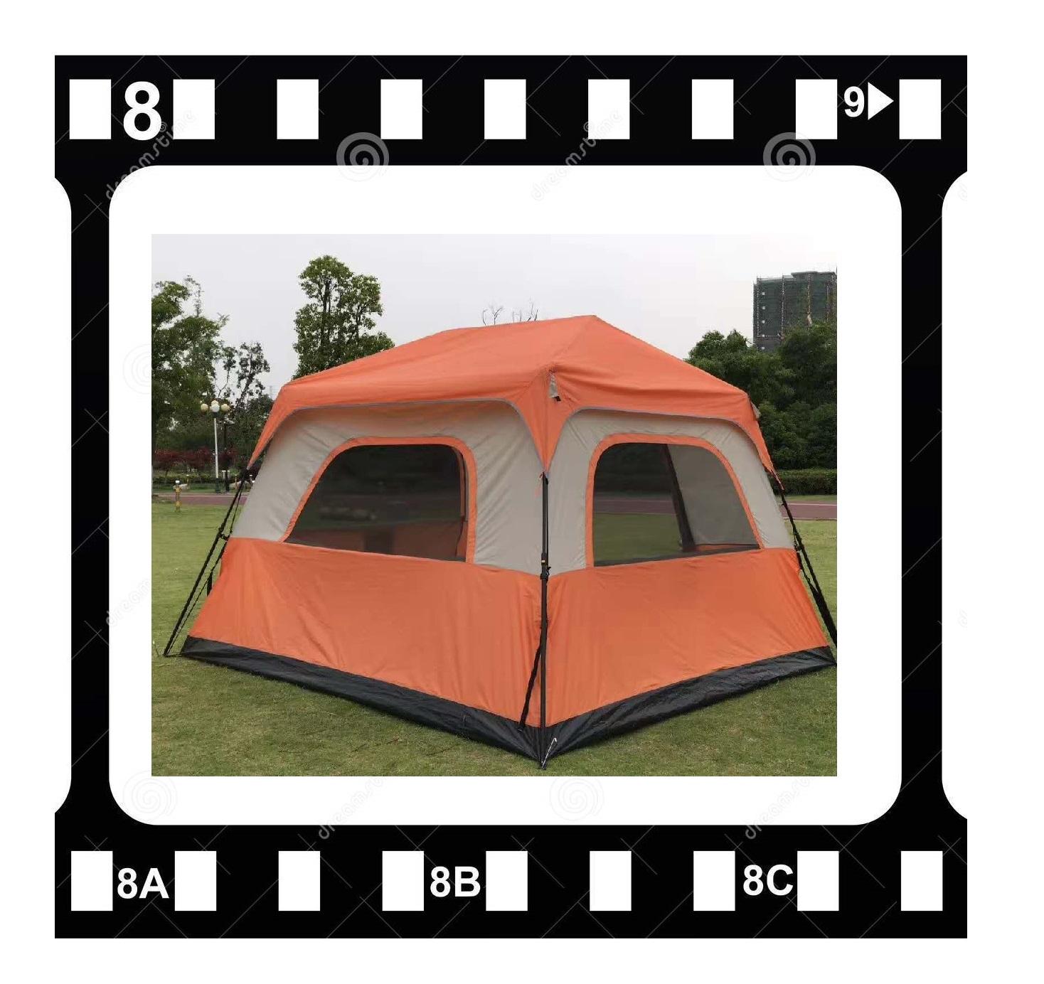 палатка 4-5 местная MIMIR-10
