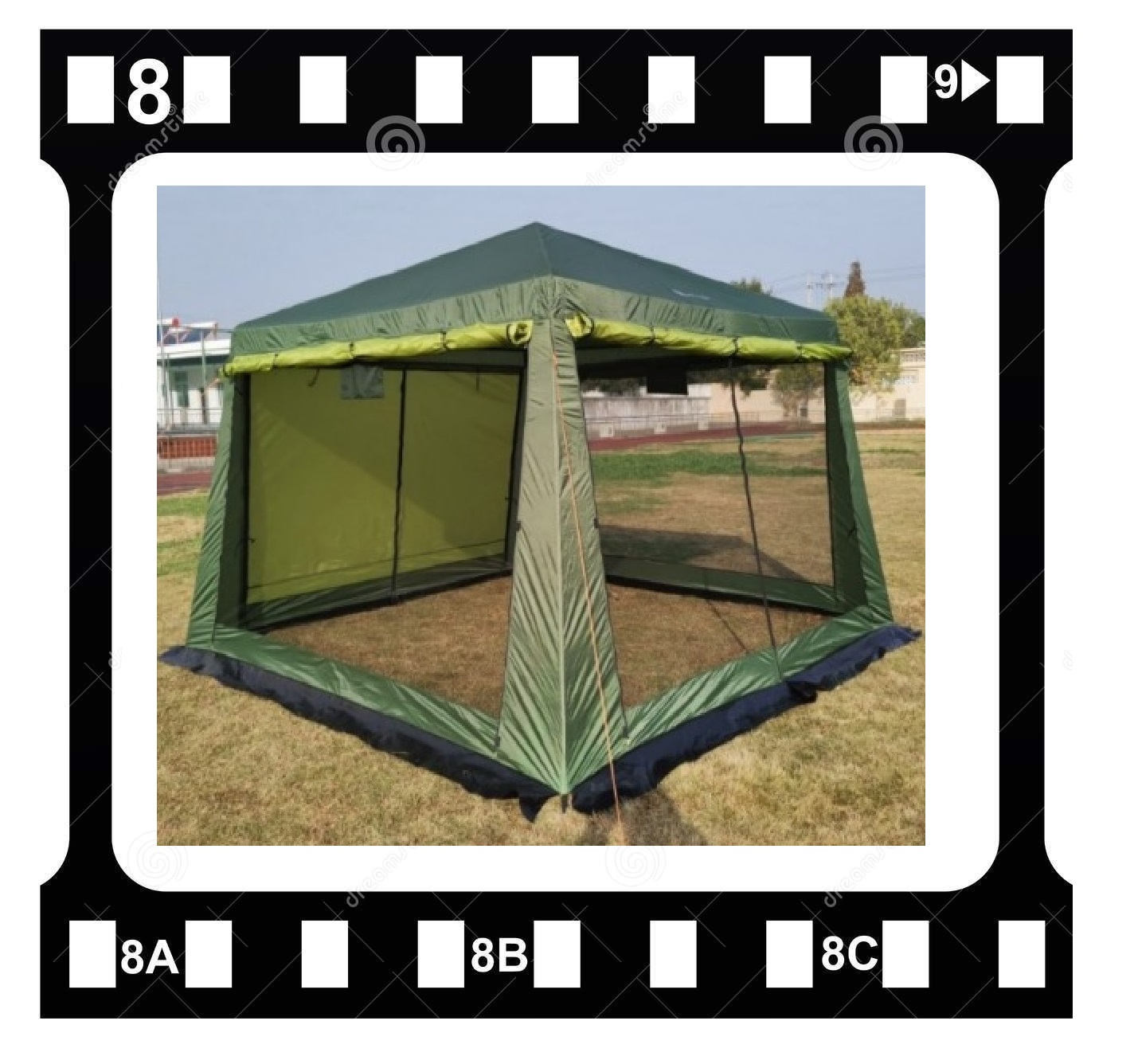 шатер ART2902