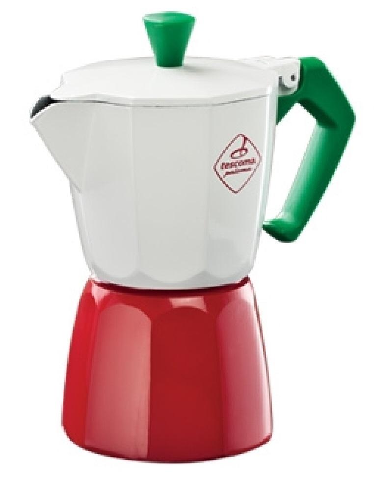 кофеварка TESCOMA PALOMA tricolor