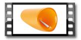 Спиральный нож для моркови Tescoma PRESTO
