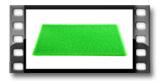 Антибактериальный коврик для холодильника 4FOOD 47х30 см 897005
