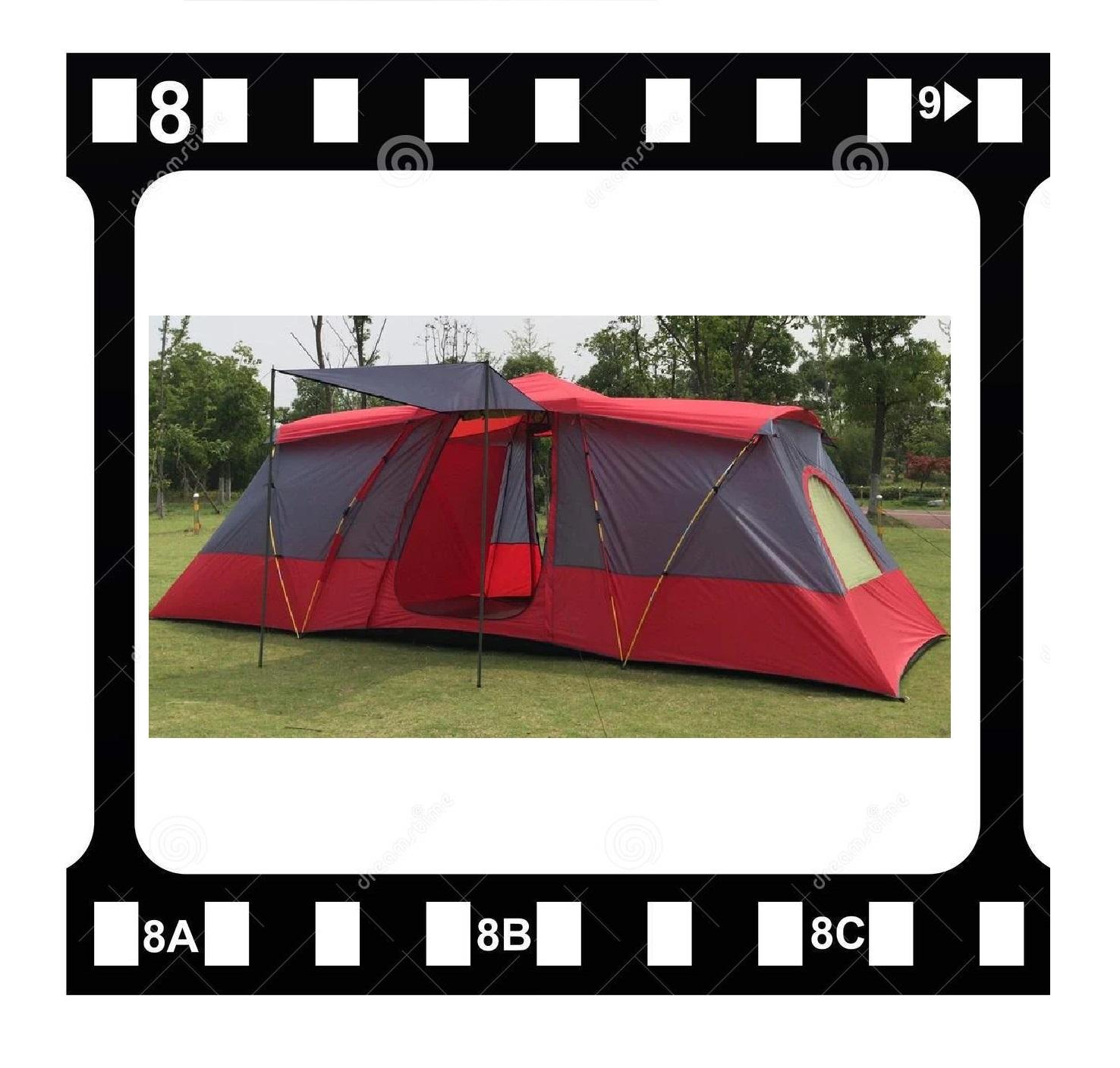 палатка mimir 920