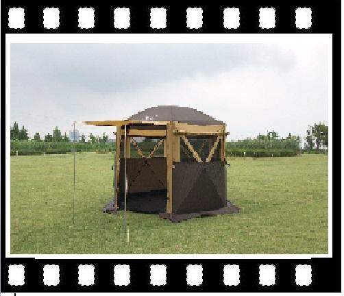 Палатка шатер Mir Camping Mimir-2905S