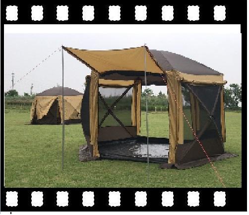 Палатка шатер Mir Camping Mimir-2905- 2TD